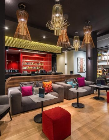 Vincci Gala – Historic and attractive 4-star hotel in Barcelona