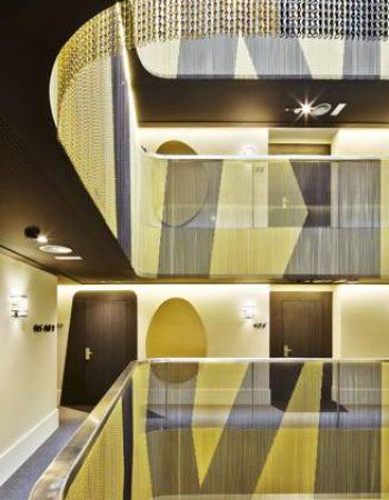 Vincci Gala – 4 stars – Barcelona