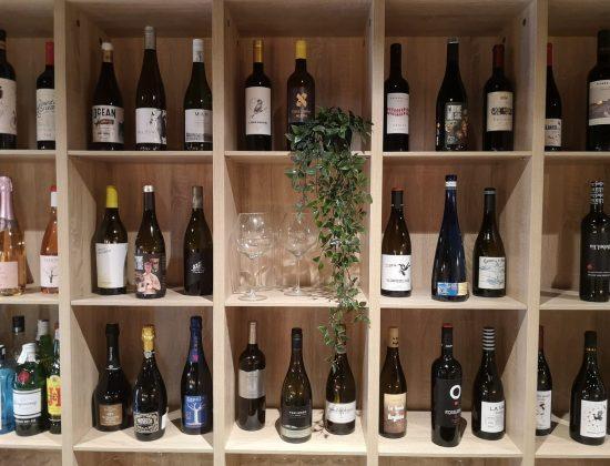 Vinomio – modern tapas and wine in Valencia