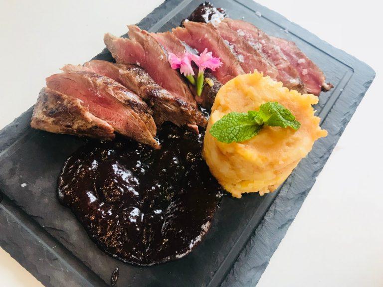 LaMundi Restaurant
