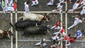 Best things to do in Spain in July
