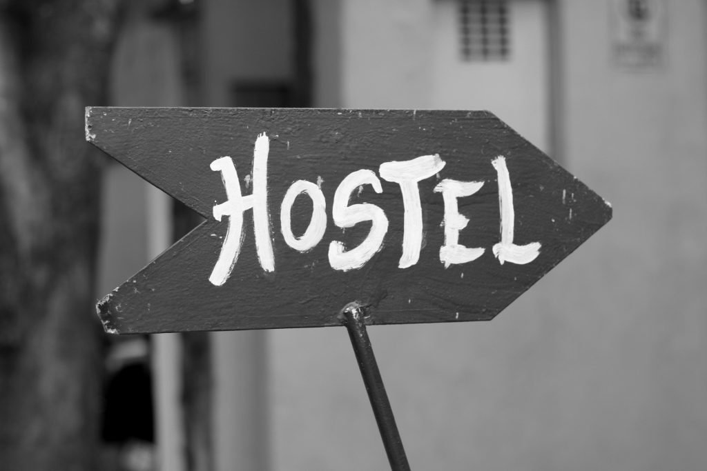 Types of hostels on the Camino de Santiago