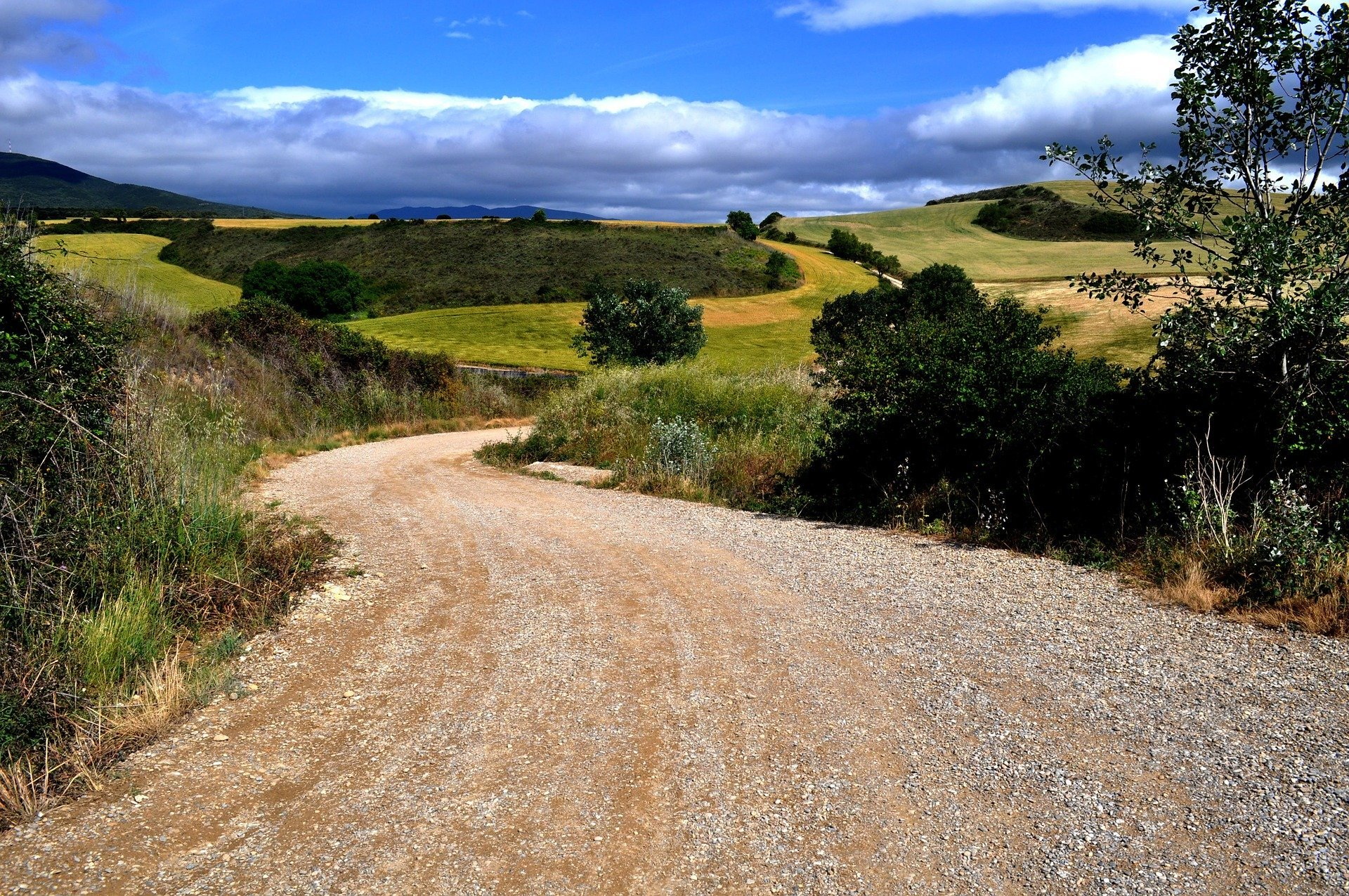 Camino de Santiago: Types of Pilgrims
