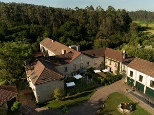 A Quinta Da Auga Hotel Spa Relais & Chateaux 4 stars
