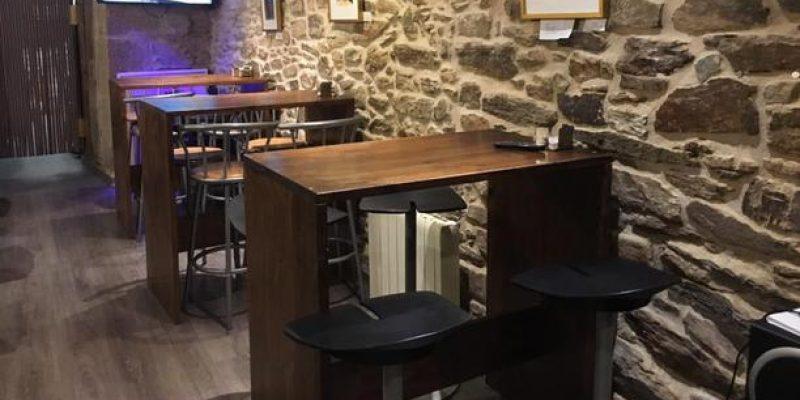 Tapería A Avoa – tapas bar  – Santiago de Compostela