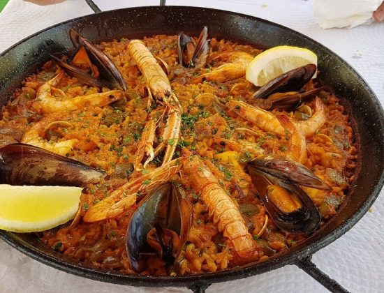 Basilio Beach- Marbella
