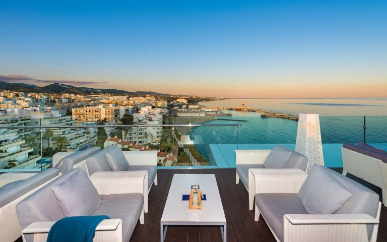 Top fun restaurants in Marbella