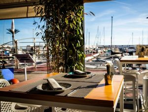 Top no hassle restaurants in Marbella