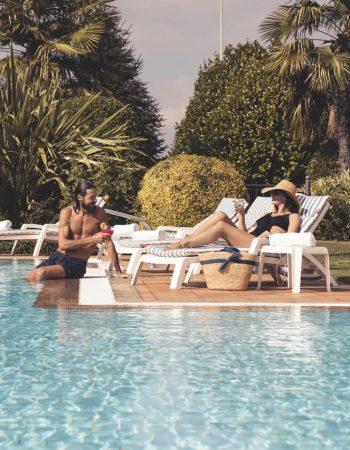 Gran Hotel Los Abetos – 4 stars – Santiago de Compostela
