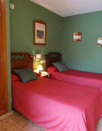 Hotel Arunda II – 2 stars – Ronda