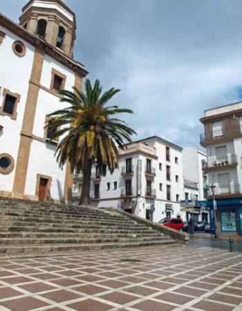 Hotel Colón – 1 stars – Ronda