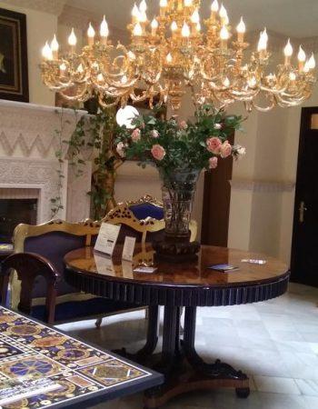 Hotel Palacio de Hemingway – 4 stars – Ronda