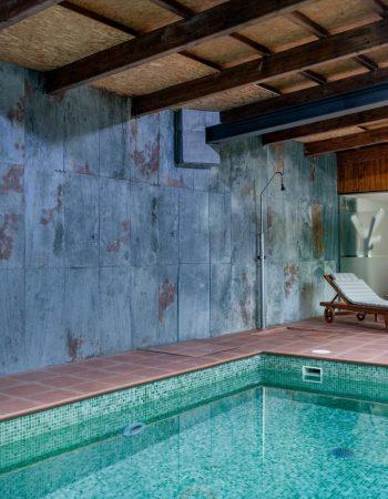Hotel Palacio del Carmen, Autograph Collection – 5 stars – santiago de compostela