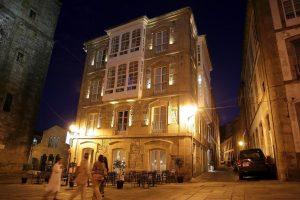 Hotel Pazo de Altamira 3 stars