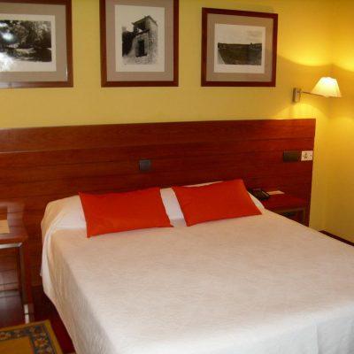 Hotel Vado del Duraton –  – Sepulveda