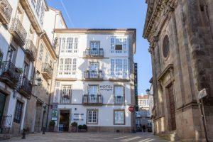 Hotel san Miguel 3 stars