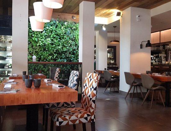 Kava – Wonderfull fine dining experience in Marbella