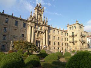 Monasterio de San Martin Pinario