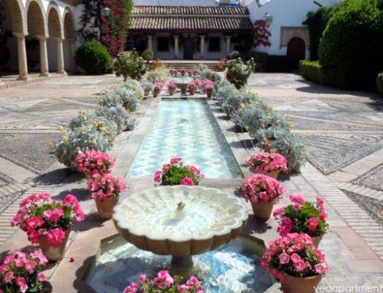 Palacio de Viana- Cordoba