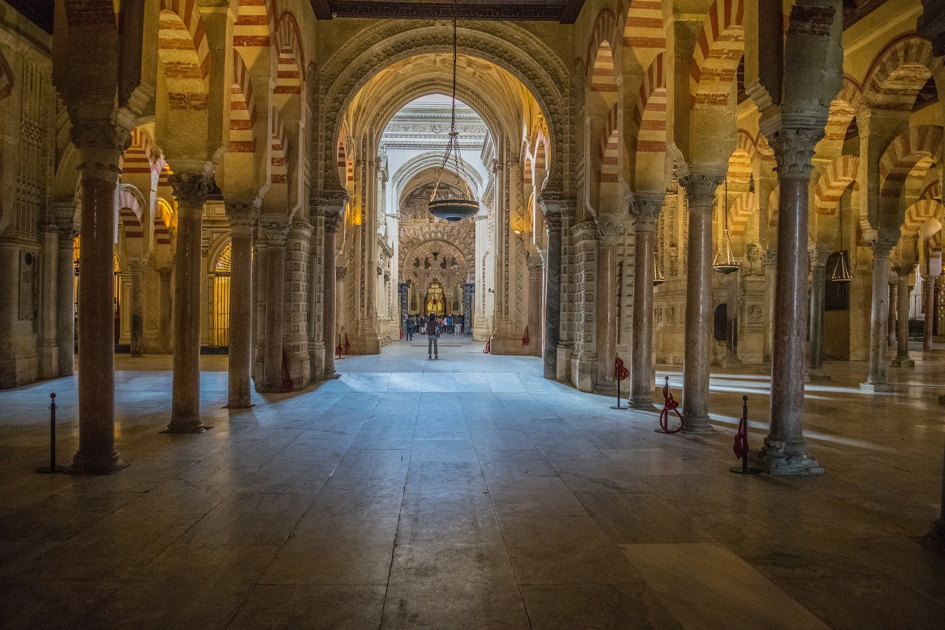 Romantic places to stay near the Mezquita of Córdoba