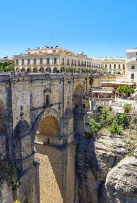 Ronda city guide