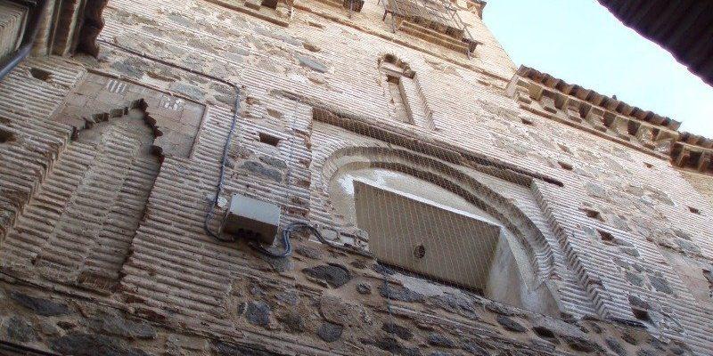Convento de Santa Isabel de los Reyes- Toledo