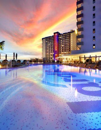 Hard Rock Hotel Tenerife – 5 stars – Adeje
