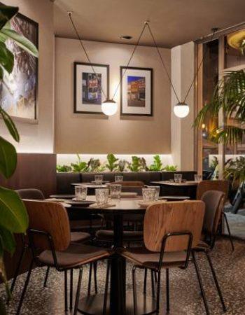 Hotel Cosmo – 3 stars – Valencia