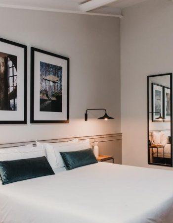 Hotel Helen Berger – 4 stars – Valencia