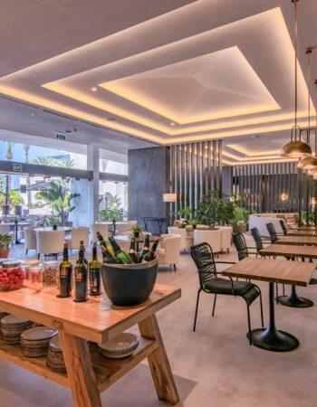 Hotel Jardin Tropical – 4 stars – Adeje