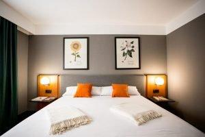 Hotel Malcom and Barret 3 stars