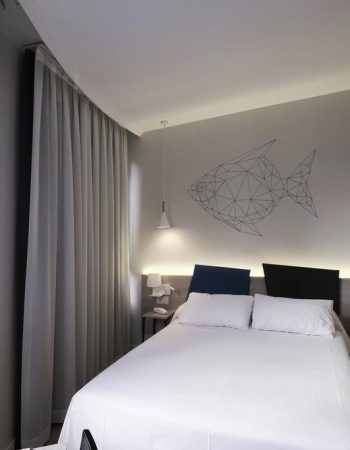 Hotel Mediterraneo Valencia – 3 stars – Valencia