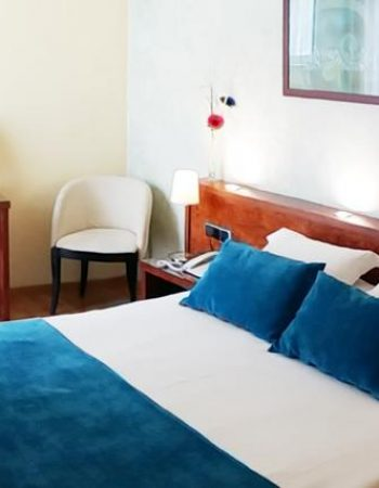 Hotel Rosa Spa Begur – Charming 3 star hotel in the center of Begur that features a full spa