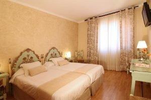Hotel Rosa Spa Begur 3 stars