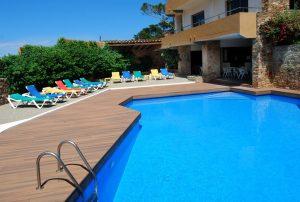 Hotel Sa Riera 3 stars
