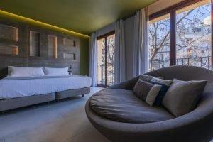 MYR Hotel Plaza Mercado & Spa 3 stars