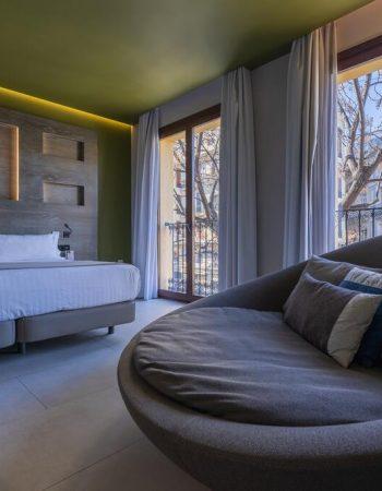 MYR Hotel Plaza Mercado & Spa – 3 stars – Valencia