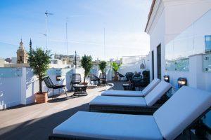 Marqués House Hotel 4* Sup 4 stars