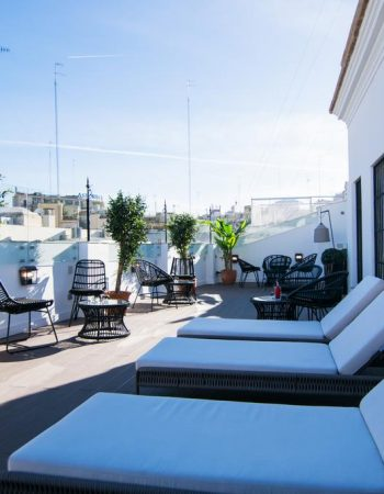 Marqués House Hotel – Beautiful 4-star lodgings in the heart of Valencia