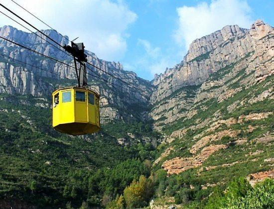 Montserrat monastery- Visitors guide