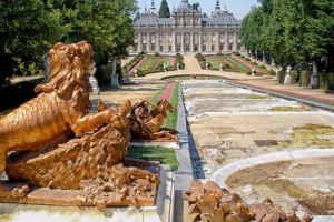 Palace and gardens - La Granja de San Ildefonso 9.5 rating