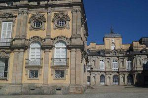 Palace and gardens - La Granja de San Ildefonso