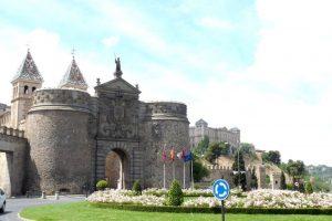 Puerta de Bisabra