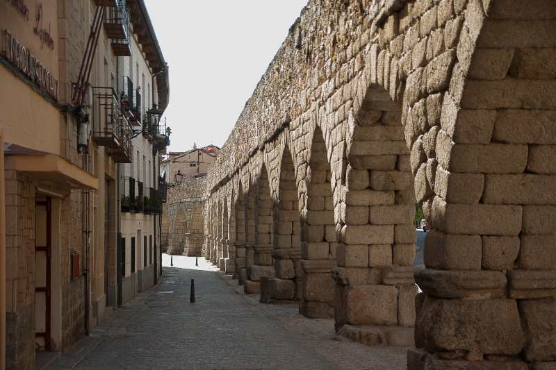 Roman aqueduct 10 rating