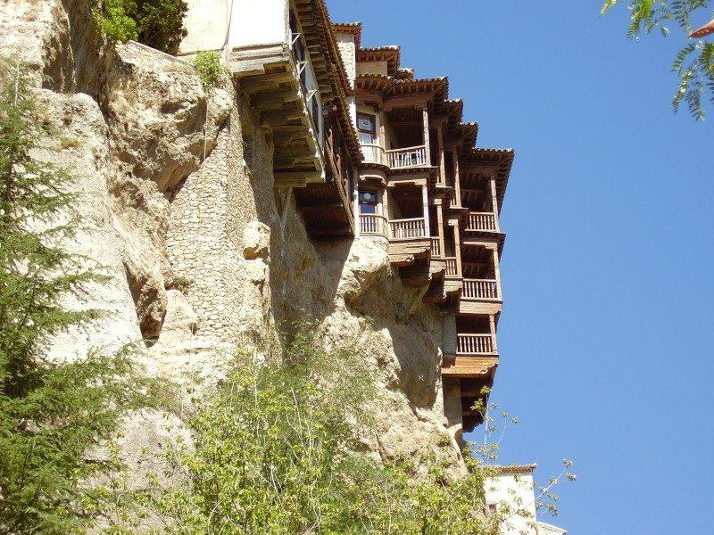 Hanging Houses of Cuenca