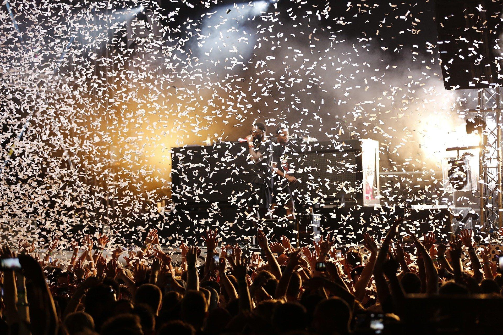 The Best Nightclubs in Ibiza