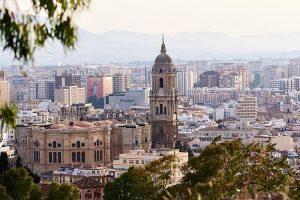 Málaga trip