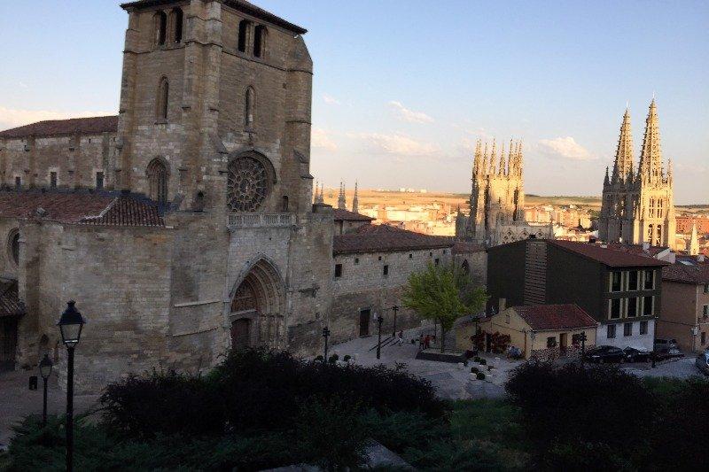 Burgos city guide