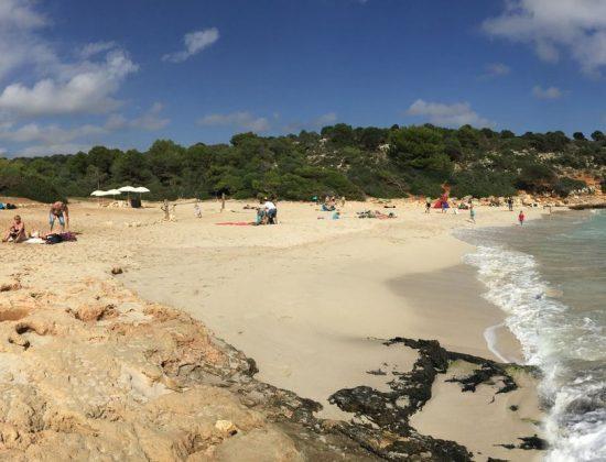 Cala Varques – Balearic islands