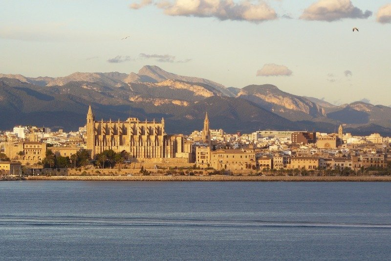 palma de mallorca city guide